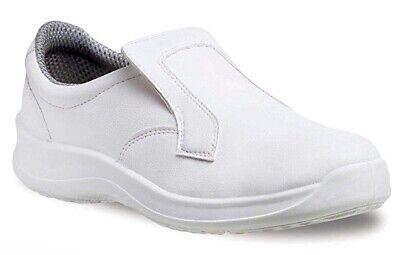 ALBA&N S2 W10 scarpe uomo donna lavoro antinfortunistica casearia infermiere | eBay