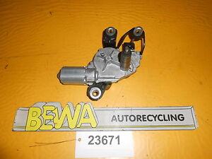 Heckwischermotor-VW-Golf-Plus-5K6955711A-Nr-23671