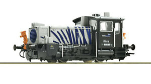 ROCO-h0-78018-Locomotive-BR-333-Lokomotion-034-Pour-Marklin-Digital-Sound-034-Neuf-neuf-dans-sa