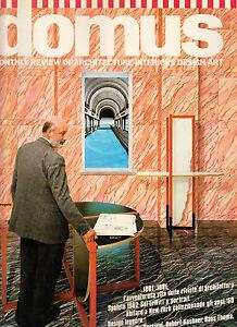 DOMUS-N-635-GENNAIO-1983