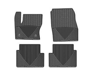 Image Is Loading Weathertech All Weather Floor Mats For Ford C
