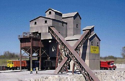 Bausatz KIESWERK Spur N 3241 NEU