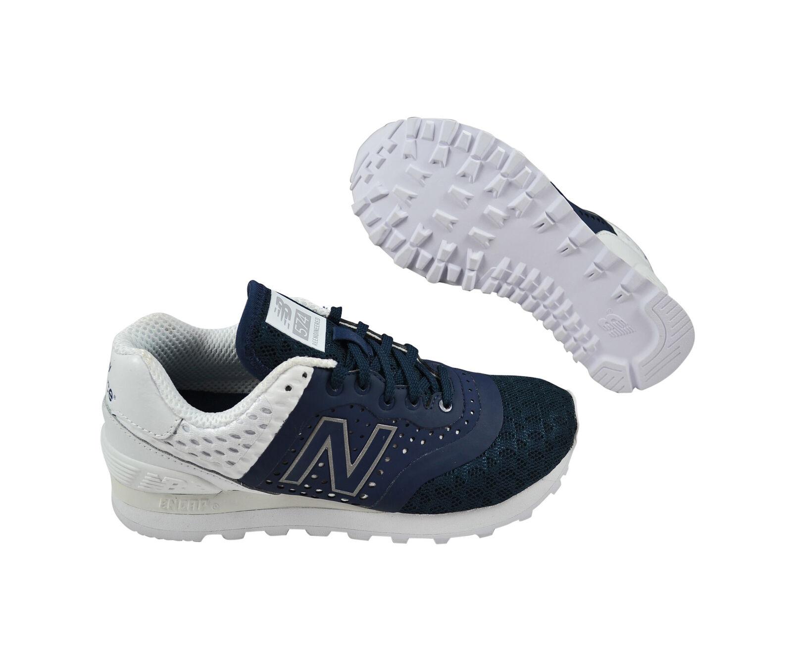 New Balance MTL574 MN grau Weiß Schuhe Schuhe Schuhe Turnschuhe Größenauswahl 13030b