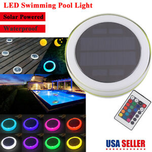 Solar-Submersible-LED-Underwater-RGB-Fountain-Floating-Decor-Lamp-Remote-Control