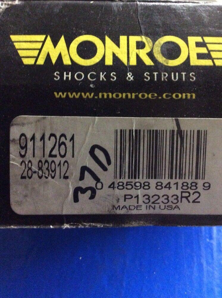Monroe 911261 Reflex Light Truck Shock Absorber