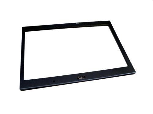 A Genuine  DELL Latitude E6500 LED LCD Bezel X947R 0X947R