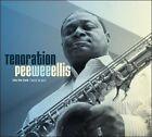 Tenoration * by Pee Wee Ellis (CD, Apr-2011, 2 Discs, Art of Groove)