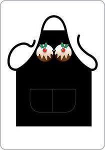 Mens Novelty bbq chef  cook aprons bib rude funny cheeky apron sport designs
