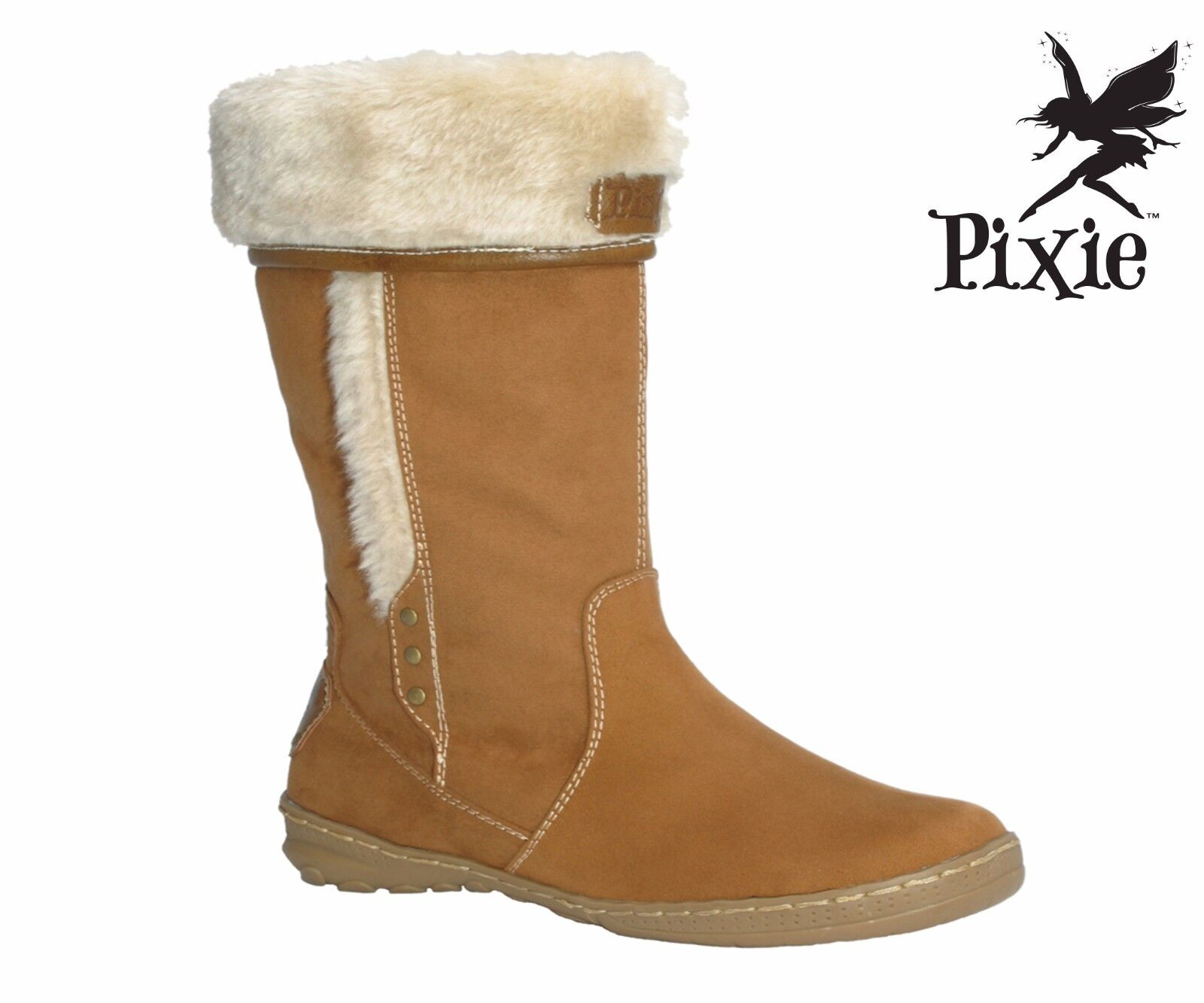 Pixie Footwear Annie Ladies Boots. UK sizes 3 - - 3 8 Brand New In Box 27dcb5