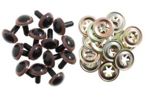 600 perle ovale 10 x 6 mm MULTICOLORES bijoux on sait que Bois Enfants Perles À faire soi-même h60#3