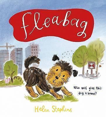 1 of 1 - Fleabag-ExLibrary