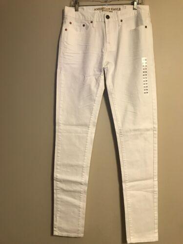 skinny 30x36 971344 Flex American Nwt bianco Eagle Jeans vgdwAxq8v