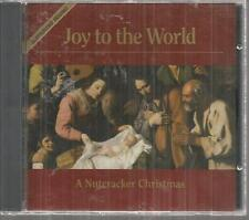 Joy To The World A Nutcracker Christmas Royal Philharmonic  CD 1992 Disc One