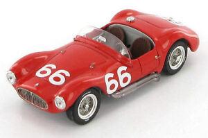 Maserati-A6-GCS-Fangio-Mantovani-Targa-Florio-1953-1-43