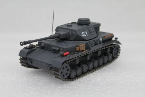 G WH   1:43  Fertigmodell Panzer IV Ausf