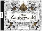 Mein Zauberwald von Johanna Basford (2015, Gebundene Ausgabe)