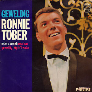 RONNIE-TOBER-Geweldig-1965-EUROVISION-VINYL-EP-7-034-HOLLAND
