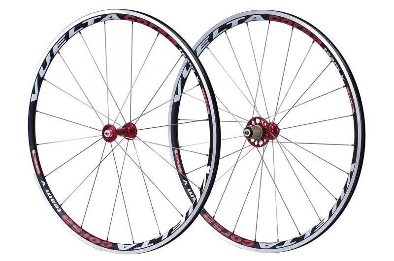 Vuelta Superlite Team V Clincher 700c Road AERO Wheels  Shimano 11 Speed MAVIC  we supply the best