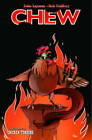 Chew Volume 9: Chicken Tenders by John Layman (Paperback, 2015)