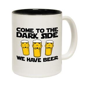 Funny-Mugs-Come-To-The-Dark-Side-We-Have-Beer-Wine-Pub-Bar-Christmas-Dad-MUG