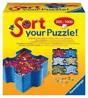 Ravensburger 17934 Sort Your Puzzle Assortment 300-1000 Parts