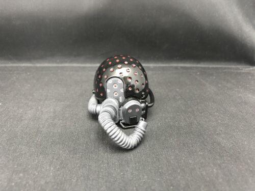 Sentinel 1000 Toys 1//6 Anti Carb Squad Red Mist Helmet