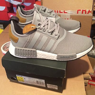 Adidas NMD XR1 Euro Footlocker Exclusive, WhiteWhite, BY3052, Men's Size 10 | eBay