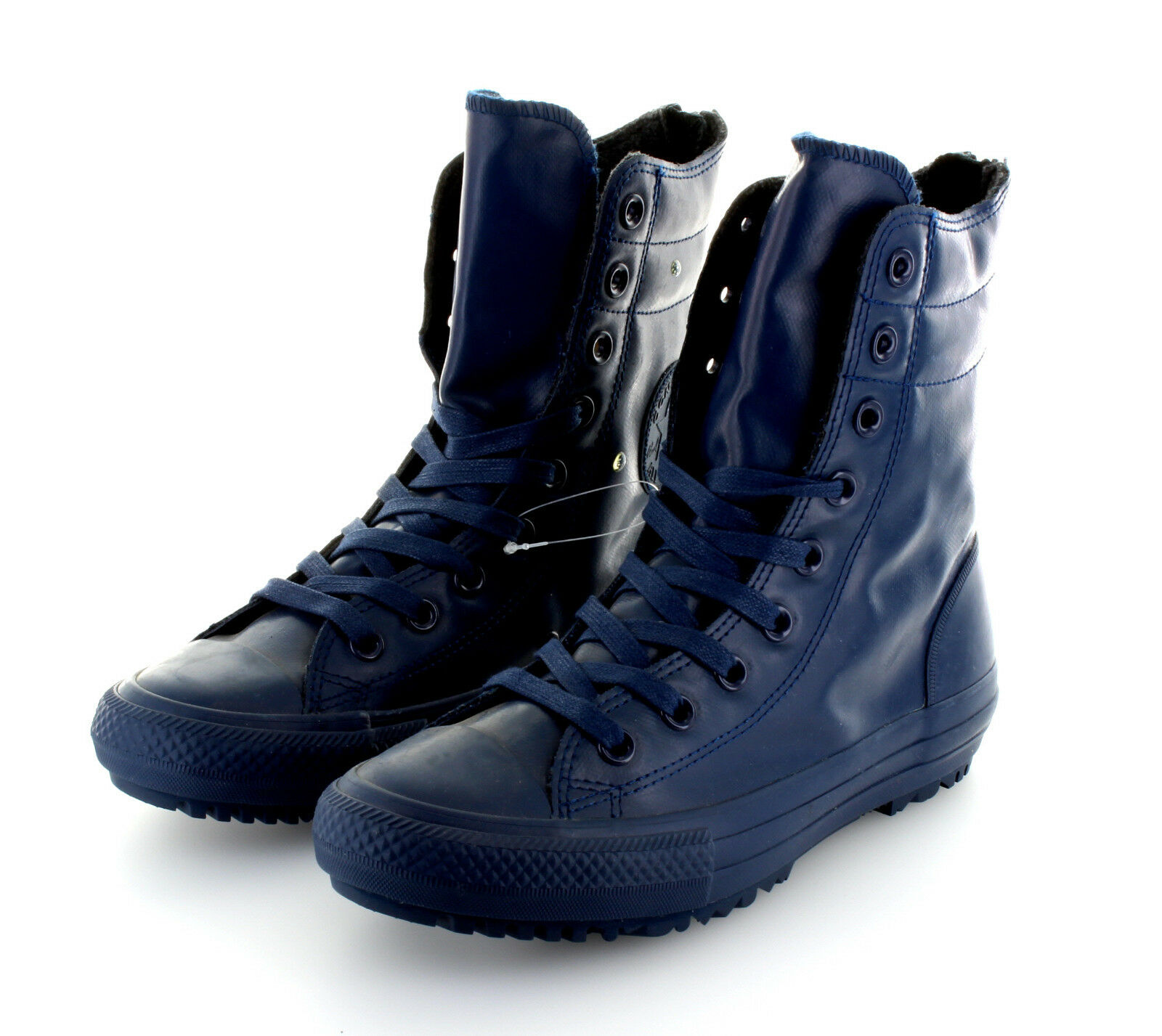 Converse CT AS Hi Rise Boot Rubber Nighttime Navy Gummi Stiefel Gr. 37,5   38,5