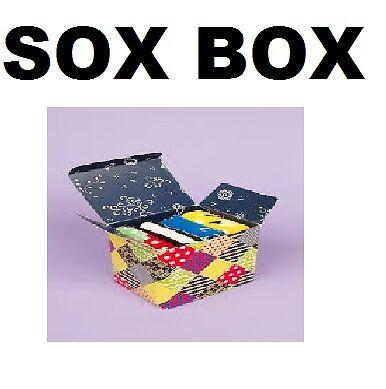 Sox Box Uk