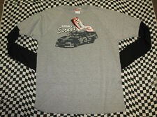 Dale Earnhardt Sr. #3 Goodwrench Long Sleeve T-shirt! Sizes M, L, XL & 2XL! 7414