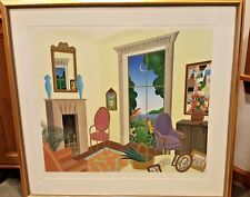 Tarrytown by Thomas McKnight ~ Limited Edition MINT