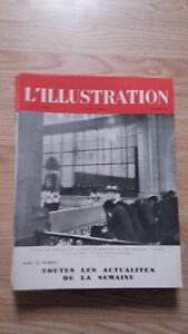 L'Illustrazione - 25 Dicembre 1943 - N°5259 - 101° Anno