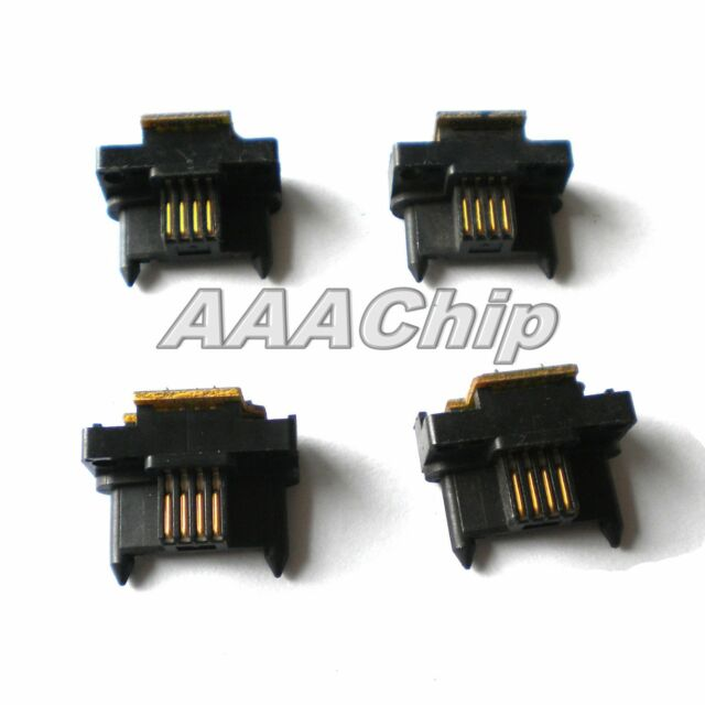 4pk DRUM Chip 108R00713 for Xerox Phaser 7760 7760DN Imaging Unit Refill