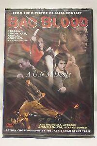 Mala-Sangre-Simon-Yam-subtitulos-ingles-DVD-de-importacion-NTSC
