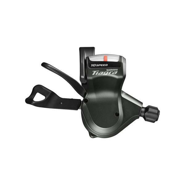 Shimano Tiagra  SL-4700 Flat Bar Rapidfire Plus Bike Shifters 10 Speed F & R Set  we offer various famous brand