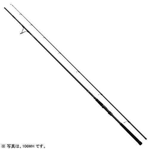 Daiwa LABRAX AGS 106M Fishing Rod from Japan New