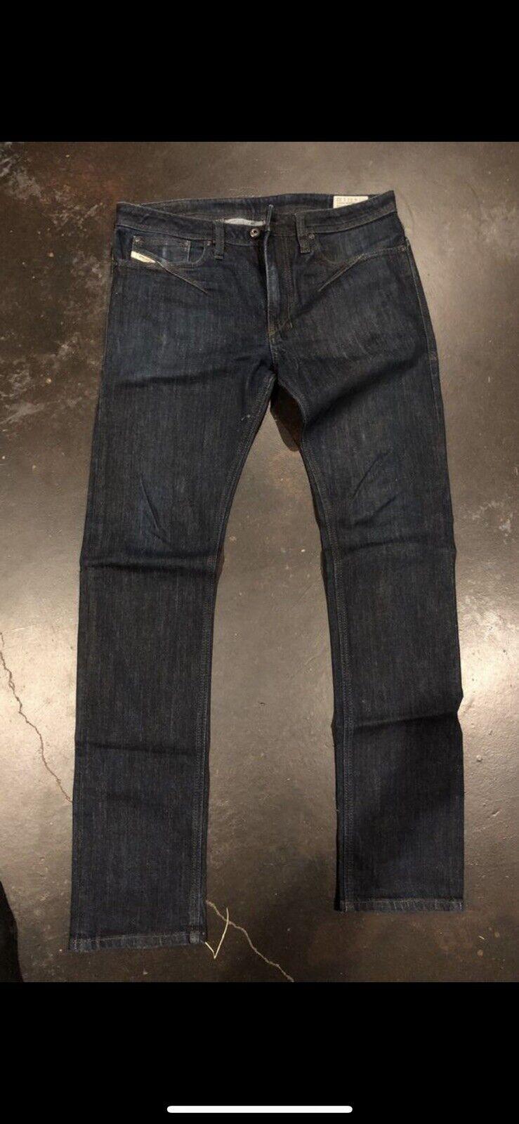 Diesel jeans SHIONER. W30 . L32