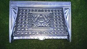 stovax-Cast-Iron-fireplace-Hood-canopy