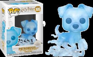 034-Patronus-Ron-Weasley-VINILE-personaggio-105-034-Funko-Pop-Harry-POTTER-10cm