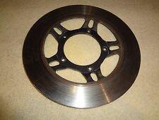 HONDA CBX 1000 79-80 Disque frein ar - Rear brake disk