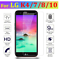 thumbnail 8 - Gorilla Tempered Glass Screen Protector For LG G5 G4 K4 K8 K10 2017 Phone
