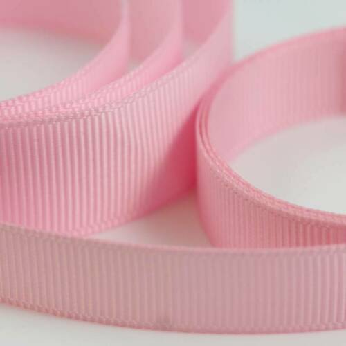 3mm 6mm 10mm 15mm 25mm 40mm Wide Crafts 5 Metres Quality Grosgrain Ribbon
