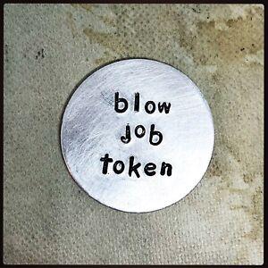 job gift certificate Blow