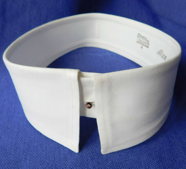 "Vintage soft shirt collar Rocola size 16"" 255 Unused shop soiled 1930s 40s 1950s"
