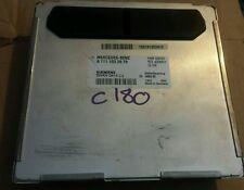 A1111532979 5WK90414 3 W203 C CLASS ENGINE ECU MERCEDES SIEMENS