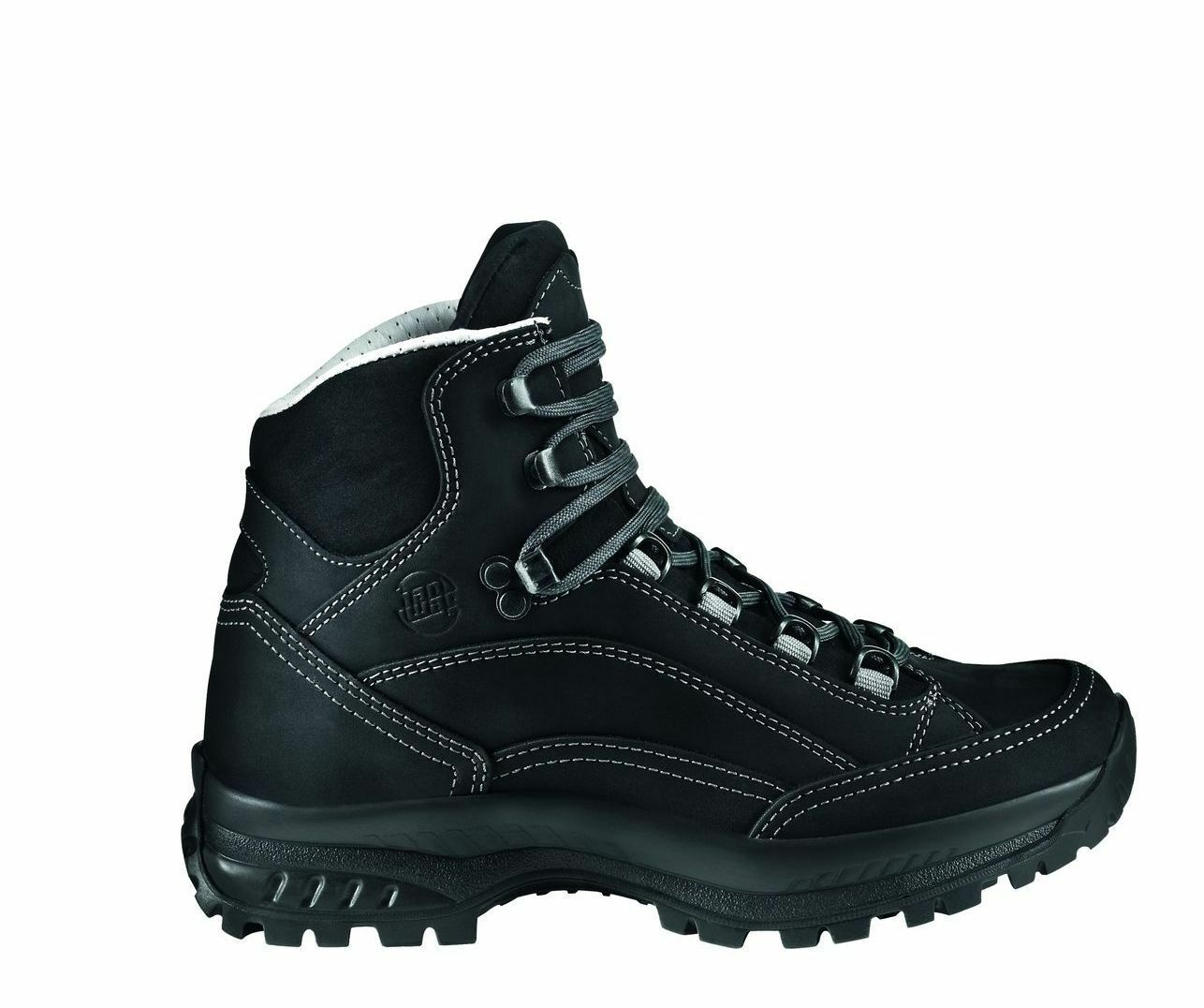 Hanwag Mountain shoes Canyon Men Leather Size 8,5 - 42,5