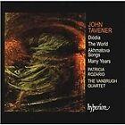 Patricia Rozario - John Taverner (Dióda; The World; Akhmatova Songs; Many Years, 2001)