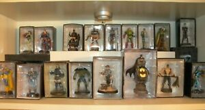 Eaglemoss-Collection