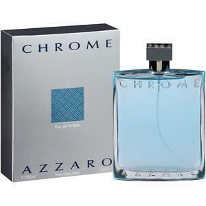 Azzaro Chrome 200 ml men EDT