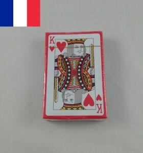 1-Paquet-de-54-Cartes-a-Jouer-Jeu-Poker-Bridge-Rami-Bataille